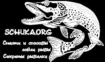 SCHUKA.ORG - Снасти и способы ловли рыбы. Секреты рыбалки