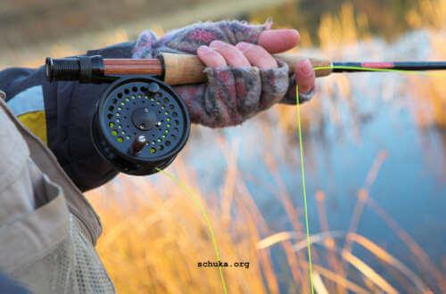 Универсальность – ключ к успешной рыбалке!